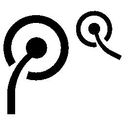 Tencent weibo logo