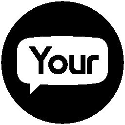 Meetyourfriends logotype