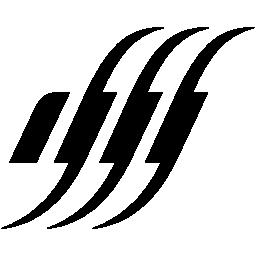 Las Vegas metro logo