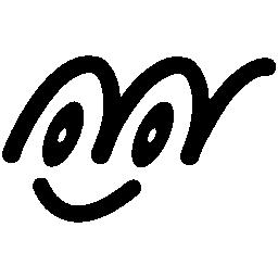 Naha metro logo