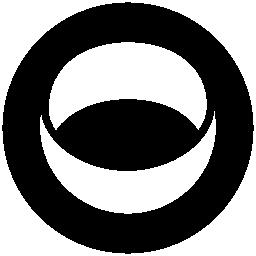 Ashley madison social logo