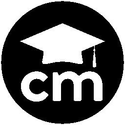Classmates logotype symbol