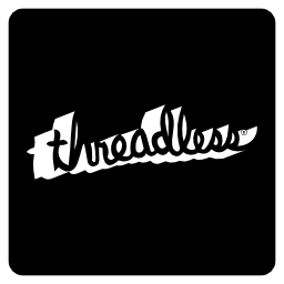 Threadless logotype