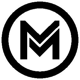 Budapest metro logo