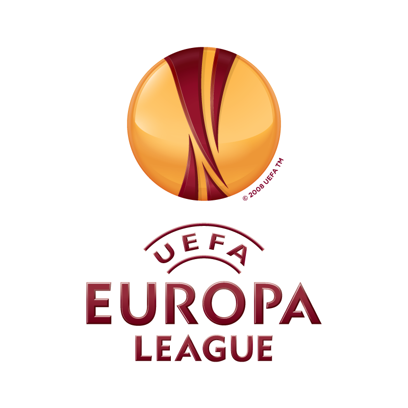 UEFA Europa League logo vector