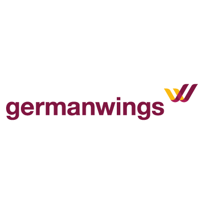 Germanwings 2013 vector logo