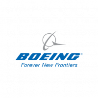 Free download Boeing logo vector
