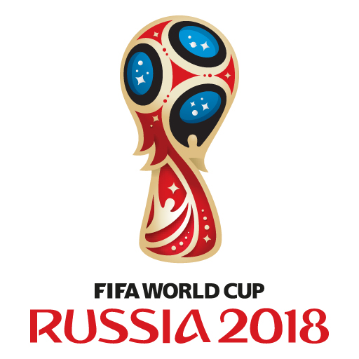 Download FIFA World Cup 2018 logo vector