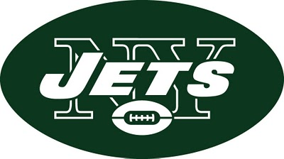New York Jets logo vector preview