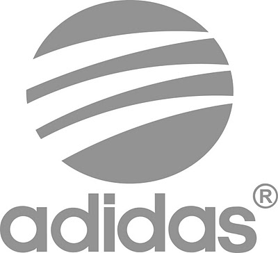 Adidas Style logo vector