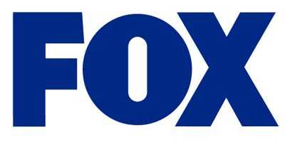 Fox Broadcasting logo vector