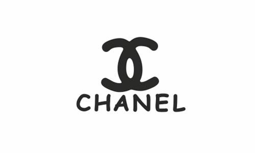 Logos Comic Sans Chanel