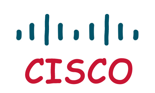 Logos Comic Sans Cisco