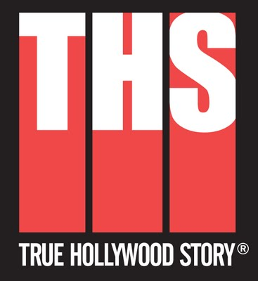 True Hollywood Story logo vector