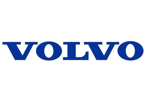 Volvo logotype