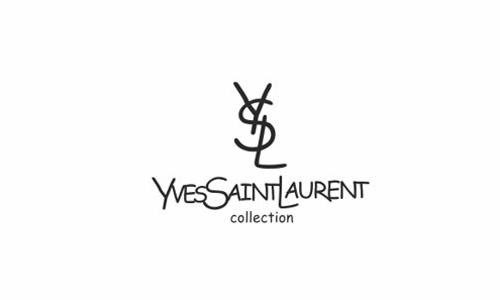 Logos Comic Sans YSL