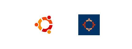 ubuntu human rights first logos