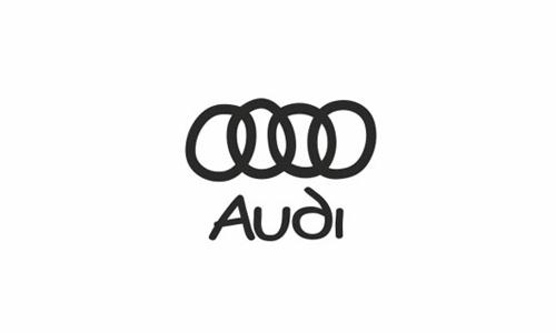 Logos Comic Sans Audi