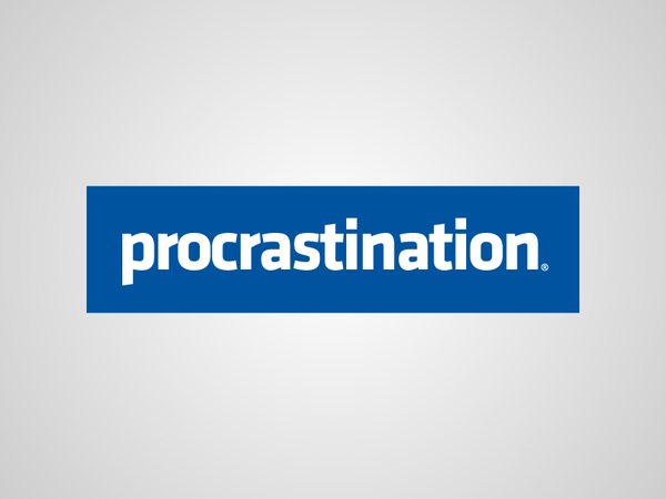 facebook - procrastination