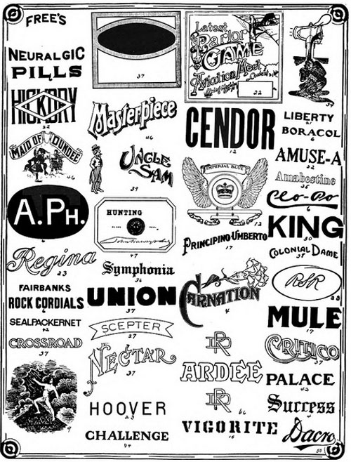 20th century trademarks
