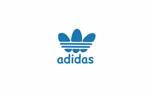 Logos Comic Sans Adidas