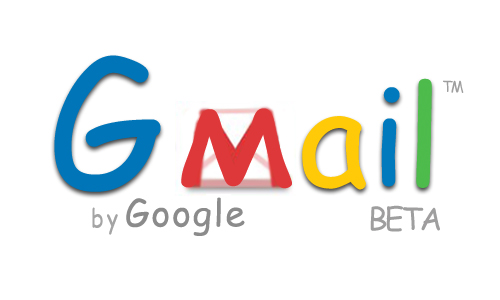 Logos Comic Sans Gmail