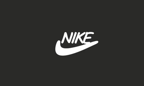 Logos Comic Sans Nike