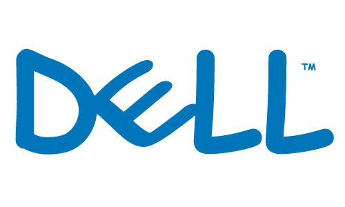 Logos Comic Sans Dell