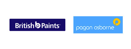 british paints pagan logos
